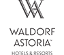 logo Waldof Astoria Hotels & Resorts